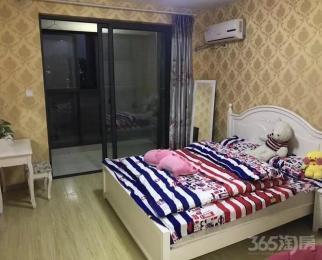 三宝郡庭2室1厅1卫87平米整租精装