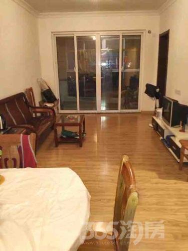 碧桂园凤凰城2室1厅1卫89平米整租精装