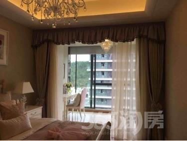 翠屏滟紫台4室2厅2卫185平米整租豪华装