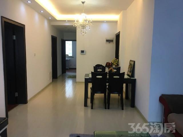 京华城怡景苑3室2厅2卫120.00�O整租中装