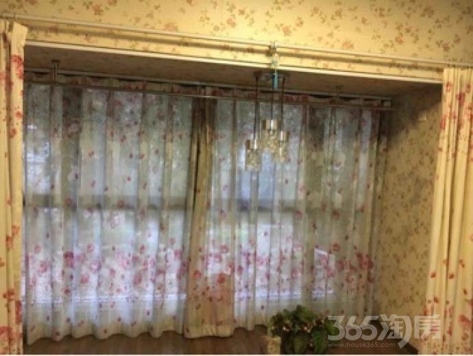 万达紫金明珠1室0厅1卫38平米整租精装
