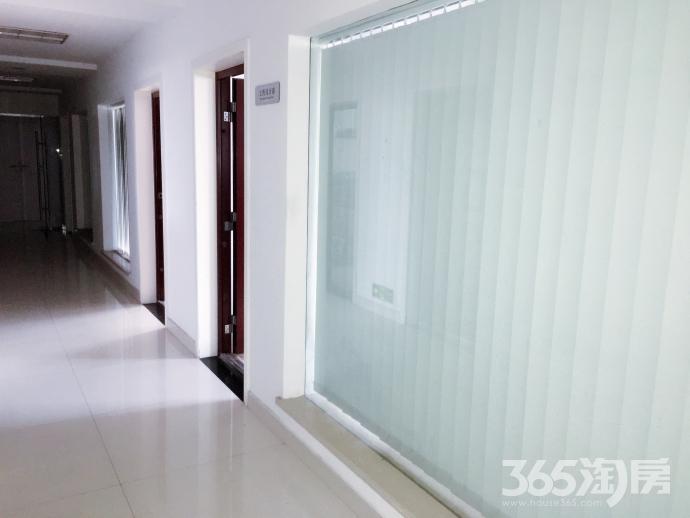 江东中路140号清江集团大楼6层600㎡整租精装
