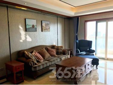 苏宁广场3室2厅2卫187平米整租豪华装