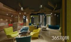 首家智慧办公空间华通科技园 多面积精装办公房  临地铁