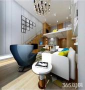 3号线地铁口 青创ipark公寓 挑高4米8 买一层送一层 自用投资皆宜