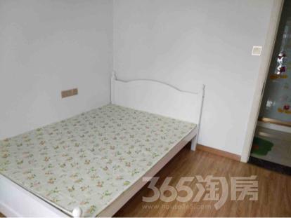 华景园2室1厅1卫96平米整租精装