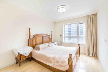 龙湖唐宁ONE2室2厅2卫15平米合租豪华装