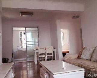 高新区幸福里程 精装 三房两厅 家具家电齐全 低价出