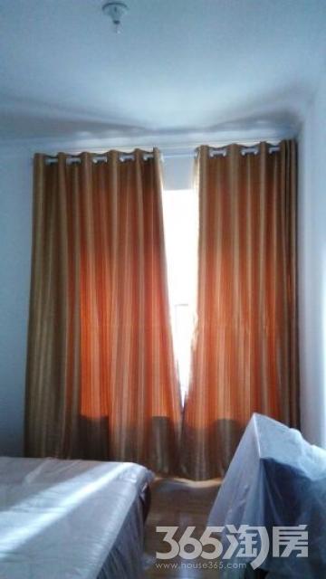 碧桂园凤凰城3室2厅1卫116平米整租精装