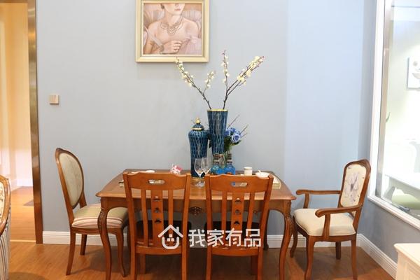 实木餐桌|法式餐桌|实木