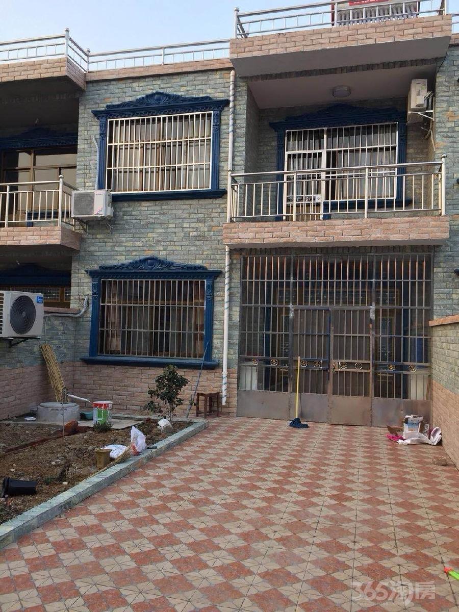 滁州别墅4室3厅3卫200平米2016年使用权房毛坯