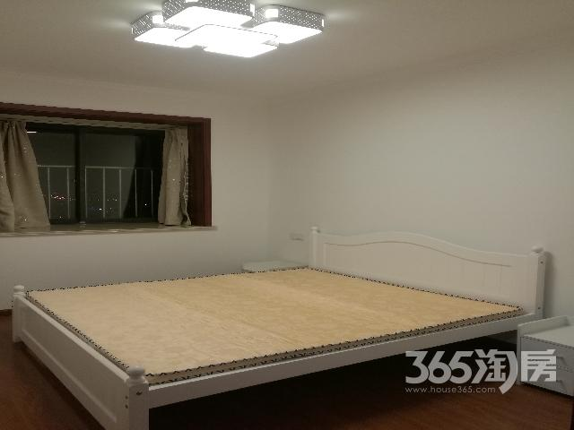 华盛苑4室2厅2卫160�O整租精装