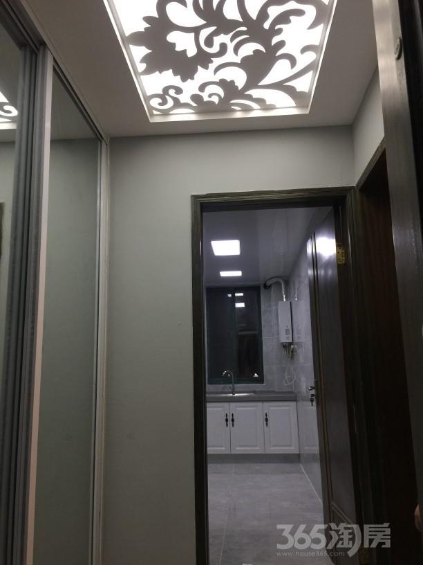 锦绣嘉园3室2厅2卫160平米整租精装