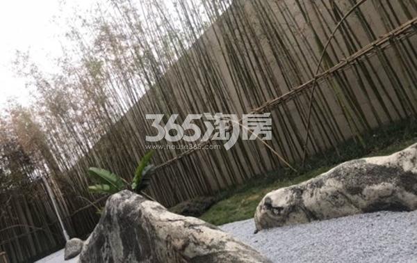 蓝光雍锦源实景图