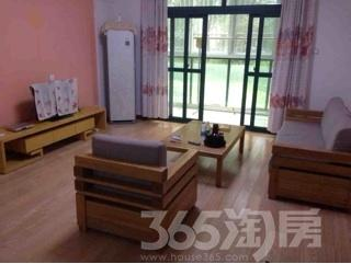 江岸明珠3室2厅2卫132平米140万元产权房豪华装2010