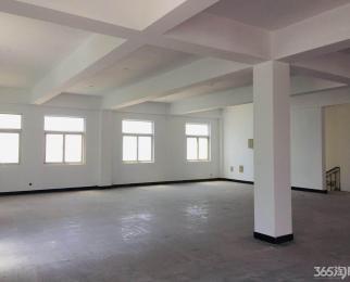 独栋厂房毛坯两层可接受各类营业及办公性质成熟地段全