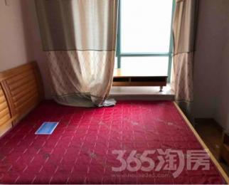 明发滨江新城三期4室1厅2卫145平米合租精装