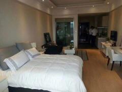 高铁站旁~马鞍山东誉城+酒店式公寓+管家式托管+层高3.3米
