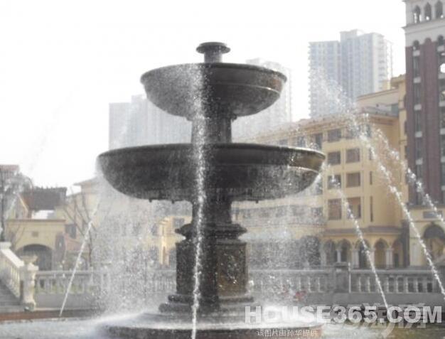 裕坤丽晶城大产权复试跃层超高得房率中介看看下面的说明