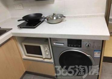 【整租】柠檬公寓1室1厅