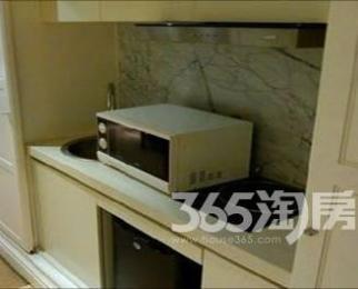 凯宾斯基公寓4012室70�O整租精装2200元/月