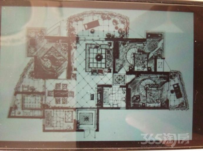 天宁九洲新世界3室2厅2卫143�O