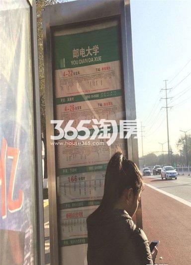 合能公馆周边配套图(2017.6.15)