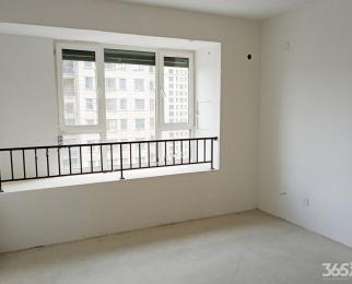 城南新交付 房龄新 楼层中高 采光好