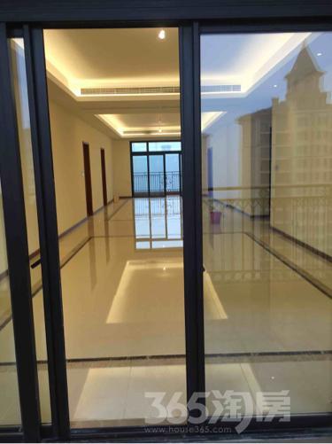 雅居乐滨江国际4室2厅4卫278.21平米