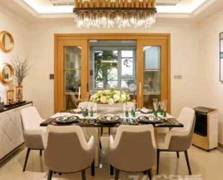 富力城2室2厅1卫117平米2018年产权房精装