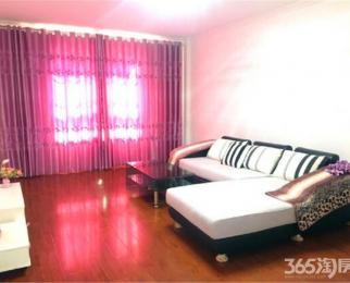 鸠兹家苑 精装两房 中间楼层 采光十足 住家装潢 领包