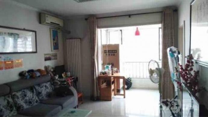 燕京航城2室2厅1卫76平米精装使用权房2012年建