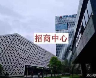 江北新区中科创新广场 临地铁 科技企业优惠 招商中心直租