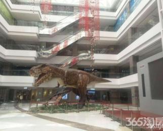 宏邦房产 奥特莱斯大商场 海洋馆 侏罗纪恐龙园产权现铺