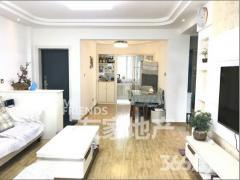 bobo城 【绝版户型】 全新精装婚房 只住了半年 家电家具全新