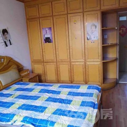 花东五村2室1厅1卫100平米合租中装
