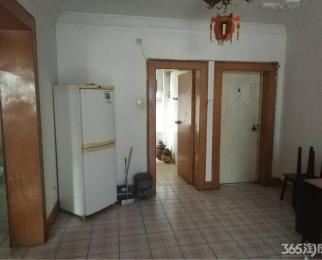 急售花园小区精装大2室中间楼层户型方正