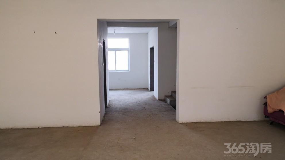 碧玉小家3室2厅2卫210平米2013年使用权房毛坯