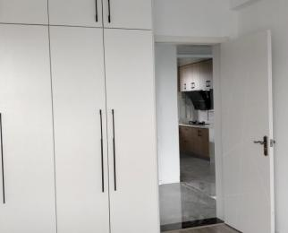 文博苑2室2厅1卫93.00平米整租精装