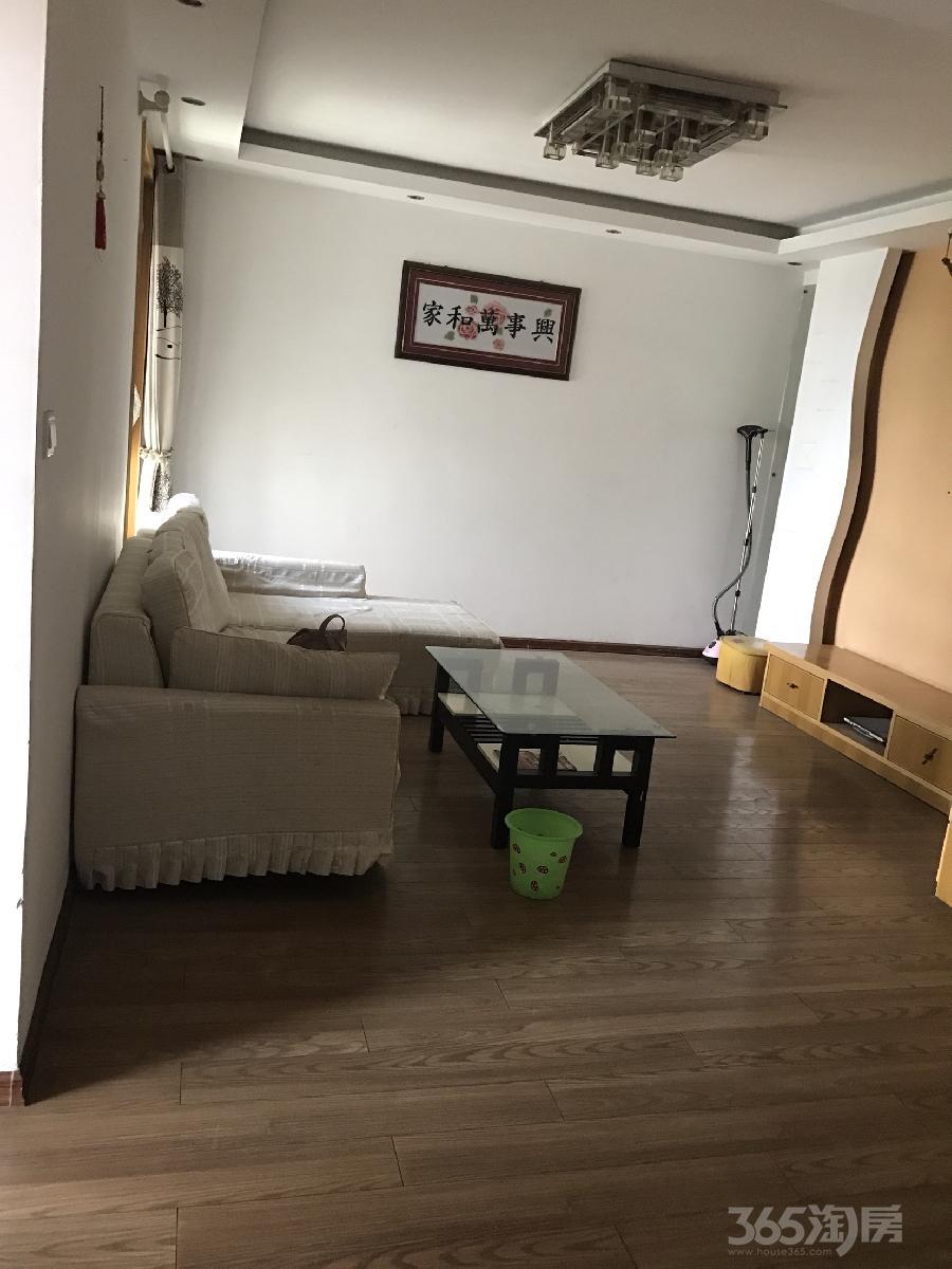 天和苑2室2厅1卫81.48平米整租精装