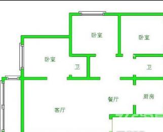 查桥山韵佳苑、房东诚心出售、3房2厅2卫、好楼层、有证可直接过户