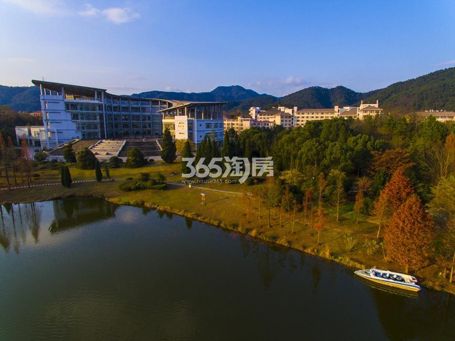苕溪壹号临安农林大学实景图