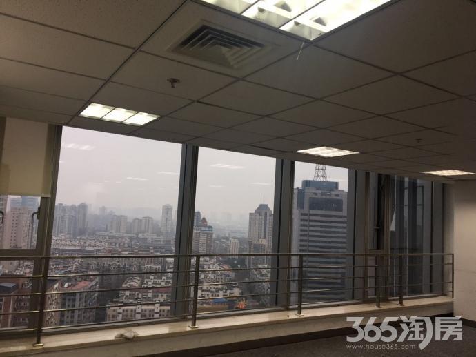 新街口商圈友谊广场288-800�O可注册公司整租精装