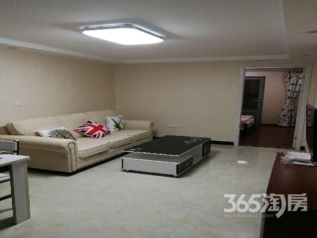 房东出租顺发和美家2室2厅1卫85㎡整租精装