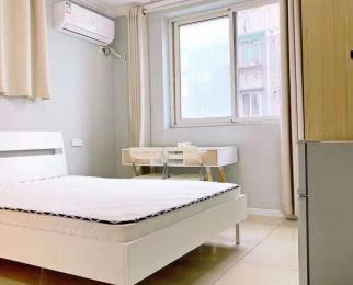 地铁2好线嘉绿西苑1室0厅1卫30平米整租精装