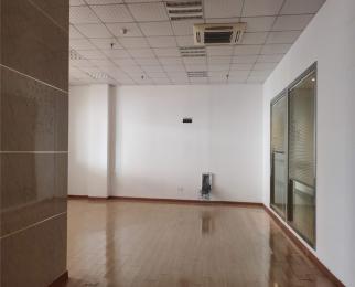 (个人)青网电商园275平米精装整租  朝南