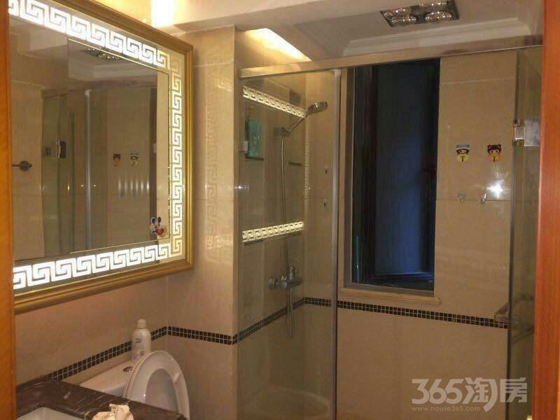 荣域花园2室2厅1卫96平米整租精装