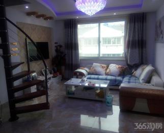 润玉水苑2室1厅1卫90平米整租豪华装