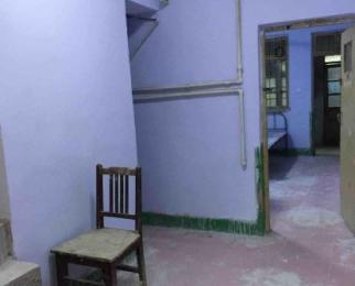 工科所宿舍2室1厅1卫60平米简装产权房2000年建满五年