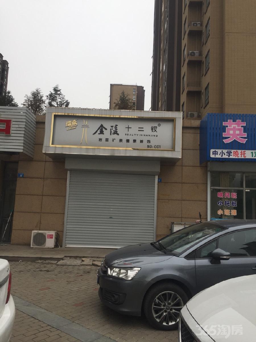 华欧茉莉北苑51平米门面房出租通池路37号